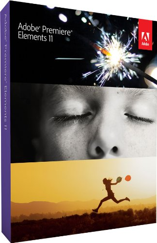 Adobe Premiere Elements v11.0 Descargar 2012 EXE