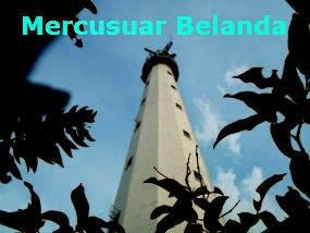 Mercusuar Belanda