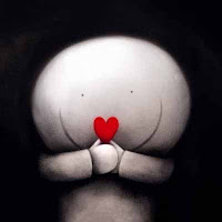 Coeur heureux