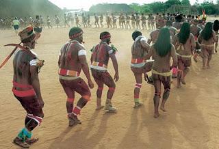 Desde 2007 existem 216 NAÇÕES indígenas AUTÔNOMAS no território brasileiro? Soberania nacional está seriamente ameaçada