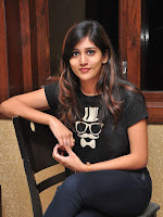 Chandini chowdary at Ketugadu platinum event-cover-photo