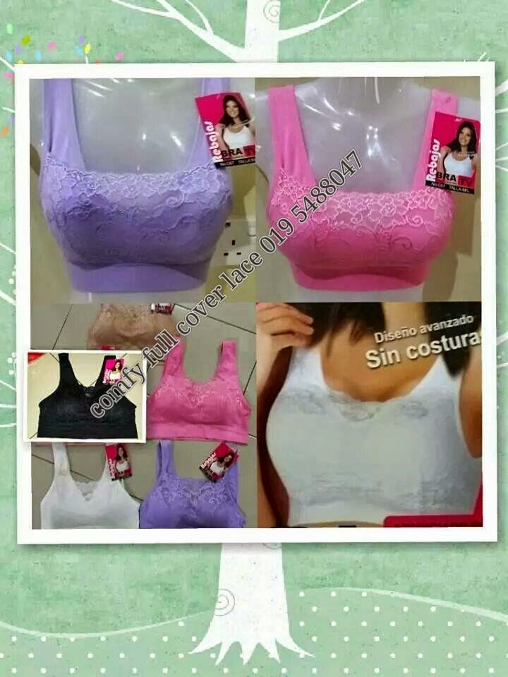 FULL LACE DAN CROSS LACE