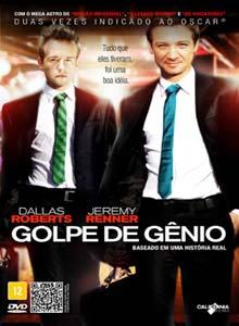42066 Download   Golpe de Gênio DVDRip AVI Dual Áudio + RMVB Dublado