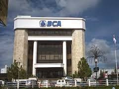 Lowongan Kerja Assistant Officer Perencanaan Perusahaan di BCA
