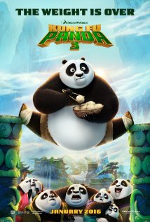 Kung Fu Panda 3 (2016) Top Movie Quotes