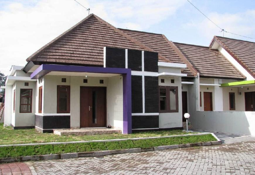 fasad rumah minimalis design rumah minimalis