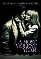 El Año mas Violento (A Most Violent Year)