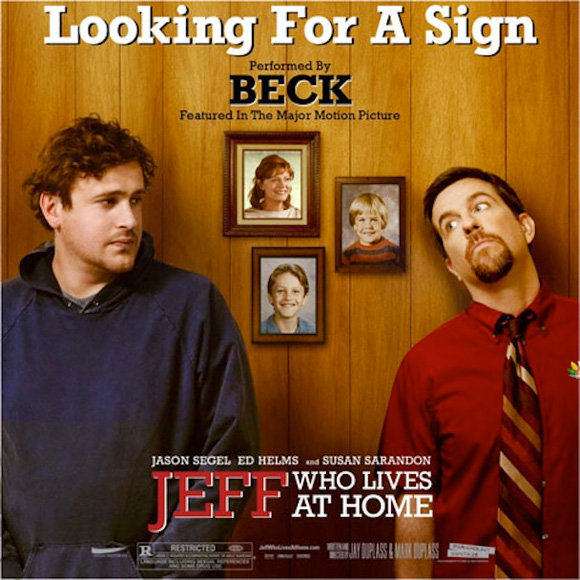 Beck – Looking For A Sign