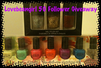 Love Bean Girl Contest Giveaway!