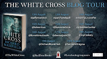 The White Cross Blog Tour