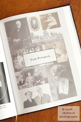 Putting the Pieces Together With Genealogy