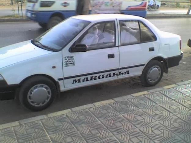 Car Images Margalla Car
