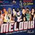 CD MELODIX VOL-03 2016