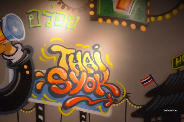 Thai Syok!