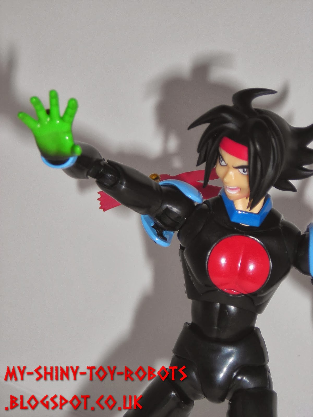 My shiny toy robots toybox review s h figuarts domon kasshu for Domon lachine qc