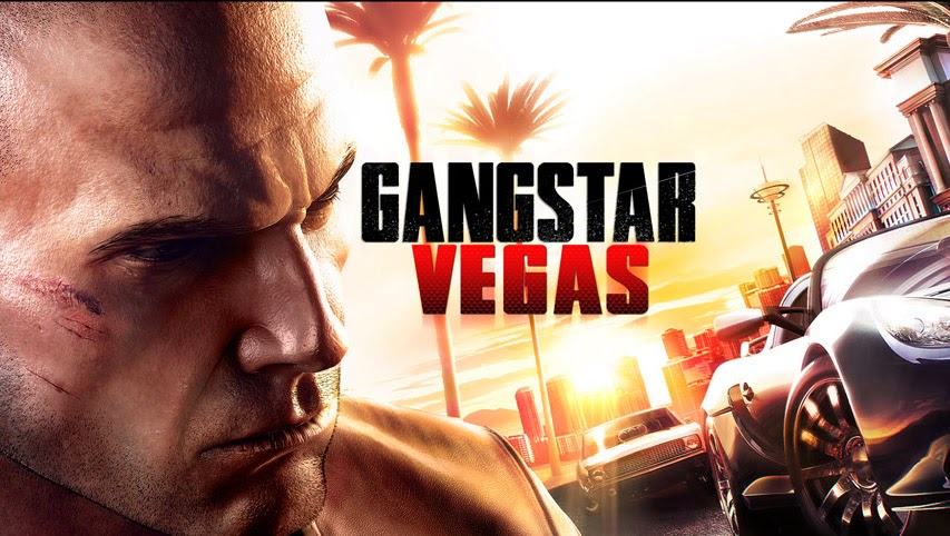 Gangstar Vegas Gameplay IOS / Android