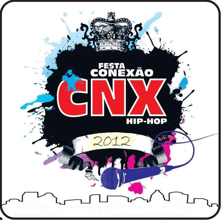 Festa Conexão Hip-Hop