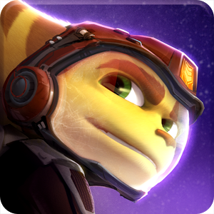 Ratchet and Clank: BTN Apk