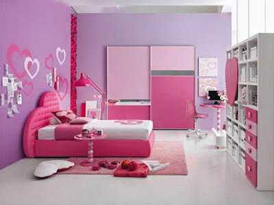 Decoracion de dormitorios juveniles habitaciones juveniles - Decoracion para habitaciones juveniles ...