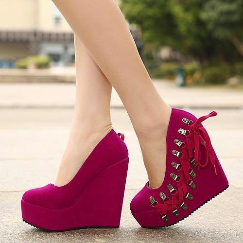 Shoes For Ladies...