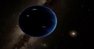 Cientistas dizem ter evidências de um novo planeta no Sistema Solar