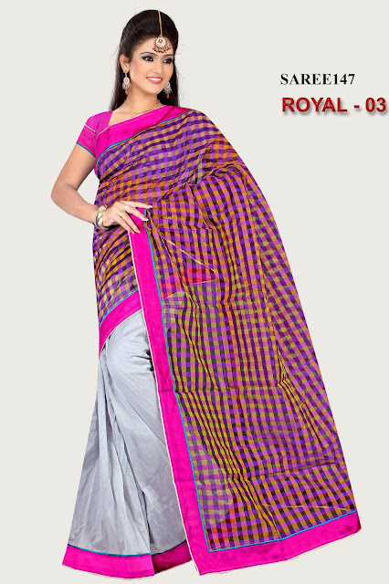 Newest Collection – Online Designer Cotton Saree