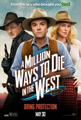 A Million Ways to Die in the West Stream kostenlos anschauen