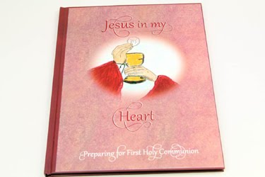 How to Order 'Jesus in My Heart'-- Currently on Back Order only!