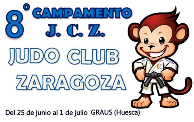 VIII Campamento JCZ