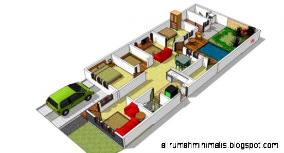artikel inspirasi desain rumah   Desain Griya  Inspirasi Desain