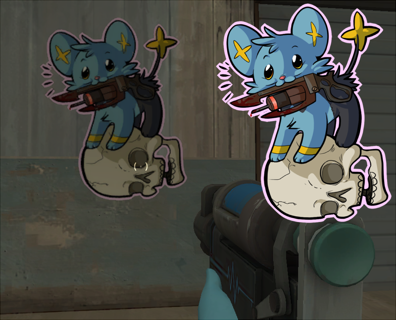 Tf2 Spray Tf2 Pokemon Sprays