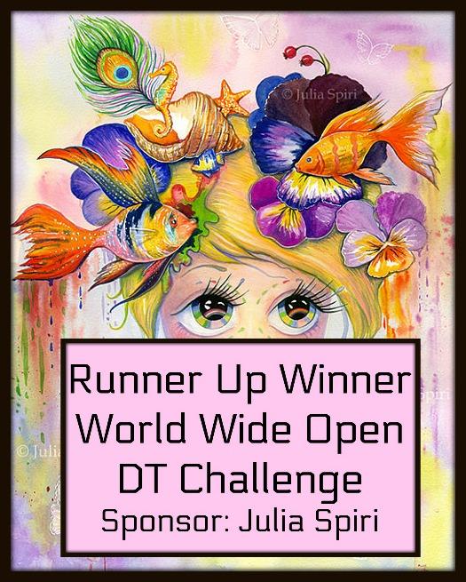 April 2019 - Challenge #4