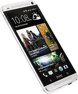 Verizon HTC uno M7 4G LTE