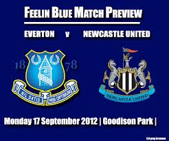 Prediksi Pertandingan Newcastle United vs Everton 03 Januari 2013