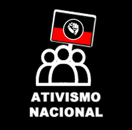 O Ativismo Nacional é um movimento criado e pensado pelo povo. É um movimento de união. União de forças e objetivos para o bem maior de todos.   Tem o intuito de fundir as diversas reivindicações, aclamadas através das ruas e movimentos sociais, em uma luta nacional única, focada exclusivamente no crescimento do Brasil como um todo.   Acreditamos, incentivamos e apoiamos movimentos estaduais e municipais em paralelo ao movimento federal. Mas não podemos negar a extrema urgência de união nacional! Prezamos o uso direcionado e eficaz de nossas forças. Essa força a pouco redescoberta, e já recompensada com um alvoroço de vitorias. Delas podemos constatar que se exercermos nossos deveres com a pátria, nossos direitos serão automaticamente respeitados.   Aprendemos que a pátria somos nós e não fraquejaremos! Salve o Ativismo Nacional!!!!