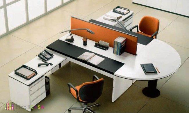 birou mobilă