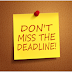 4 Reasons for Missed Project Deadlines and How to Get Back on Track — Part 2