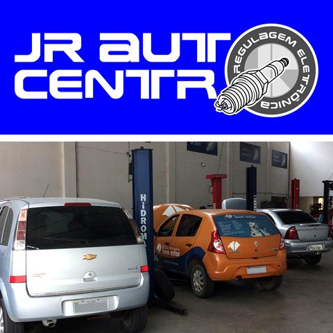 JR AUTO CENTRO