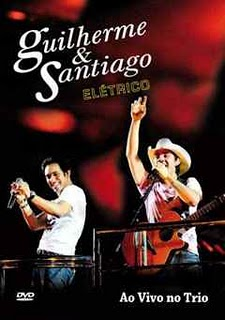 Download Audio DVD Guilherme e Santiago Elétrico