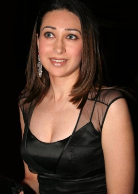 Karishma Kapoor Height, Weight and Age