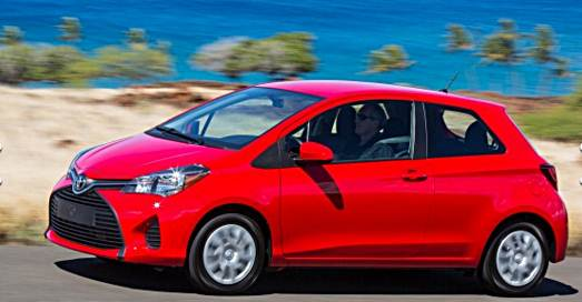 toyota reviews original s test and review photo automatic yaris car le driver