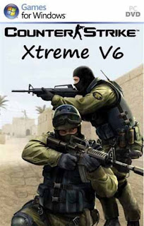 Download: Counter Strike Xtreme V6 (2011)