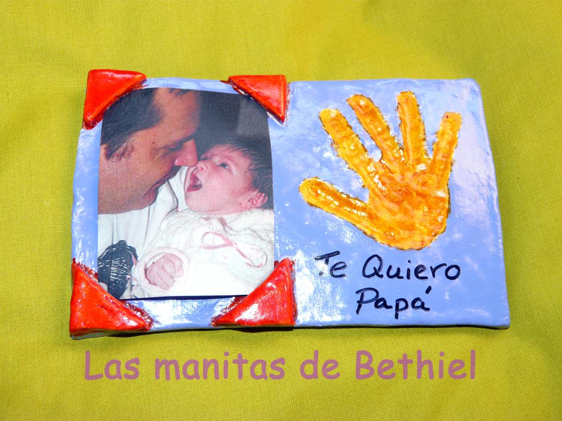 Las Manitas De Bethiel Abril 2011
