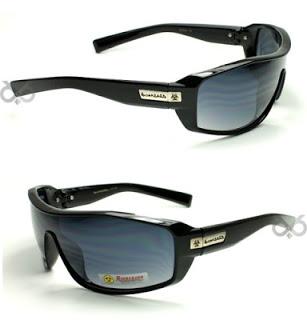 Sonnenbrillen der Marke Biohazard