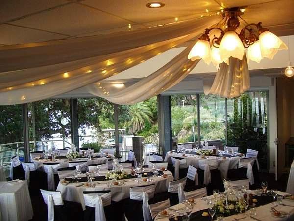 La fiesta de boda