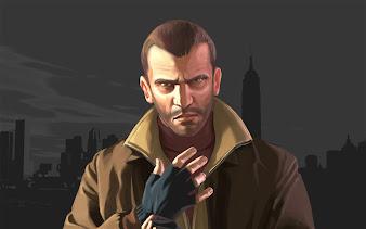 #15 Grand Theft Auto Wallpaper