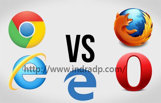 5 Browser populer