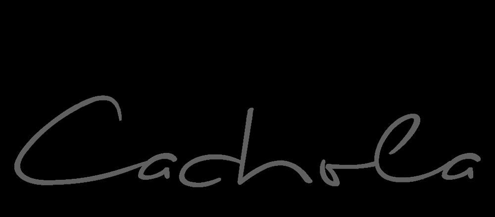 JUÍZO NA CACHOLA