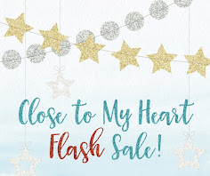 Flash Sale at www.priscilla.ctmh.com