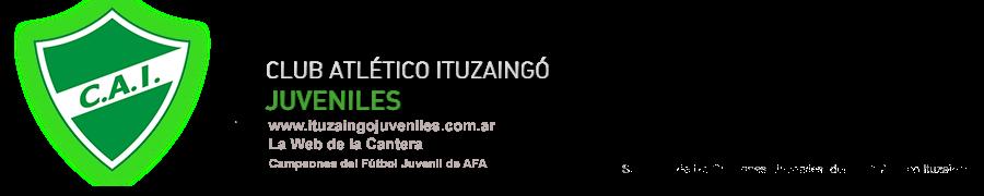 ITUZAINGÓ JUVENILES